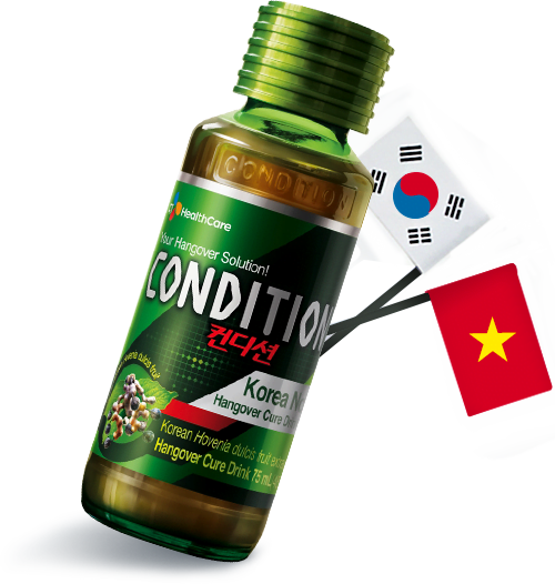 Condition of Vietnamese products