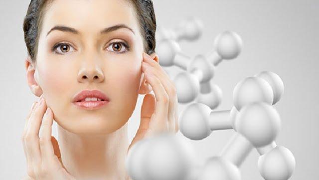 Tác dụng thần kỳ collagen