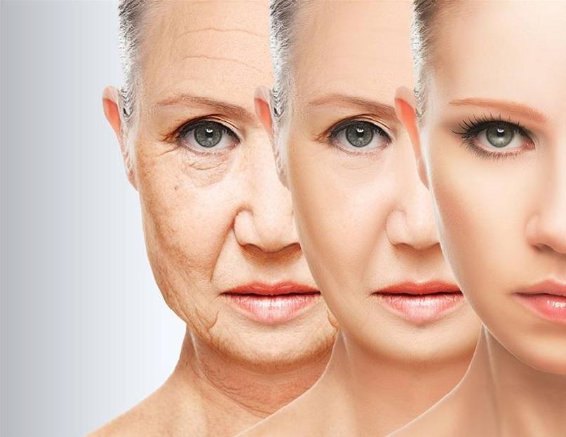 Chăm sóc da bằng Collagen đúng cách