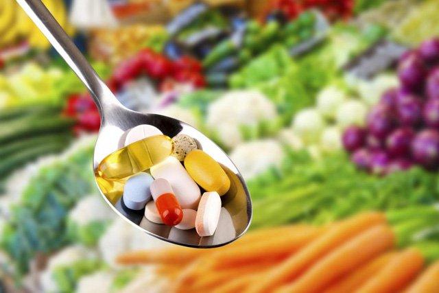 Những điều cần biết về thực phẩm chức năng
