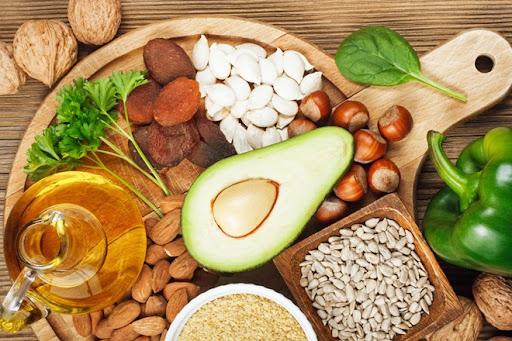 thực phẩm tự nhiên tăng cường chức năng gan